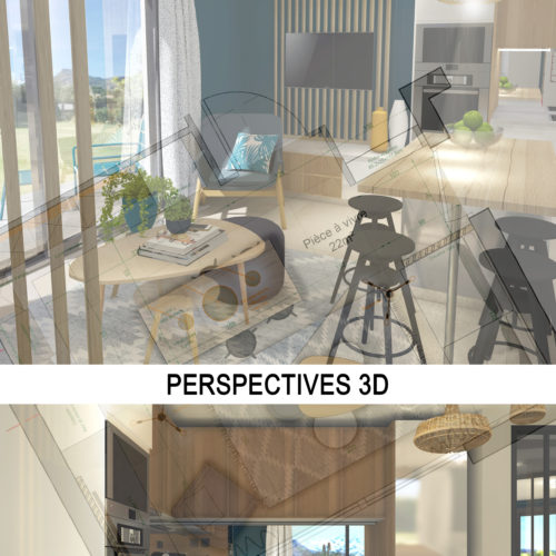 PERSPECTIVES 3D