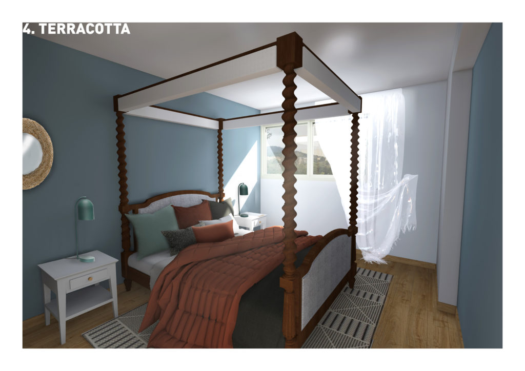 Conseil Déco – Chambre T. – Clara Orsat – Architecture Intérieure et ...