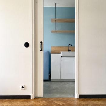 Projet CS - Rénovation complète d'un studio